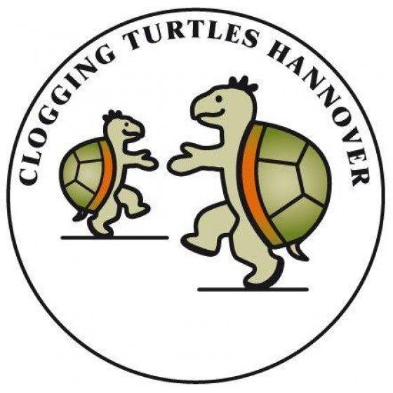 Clogging Turtles