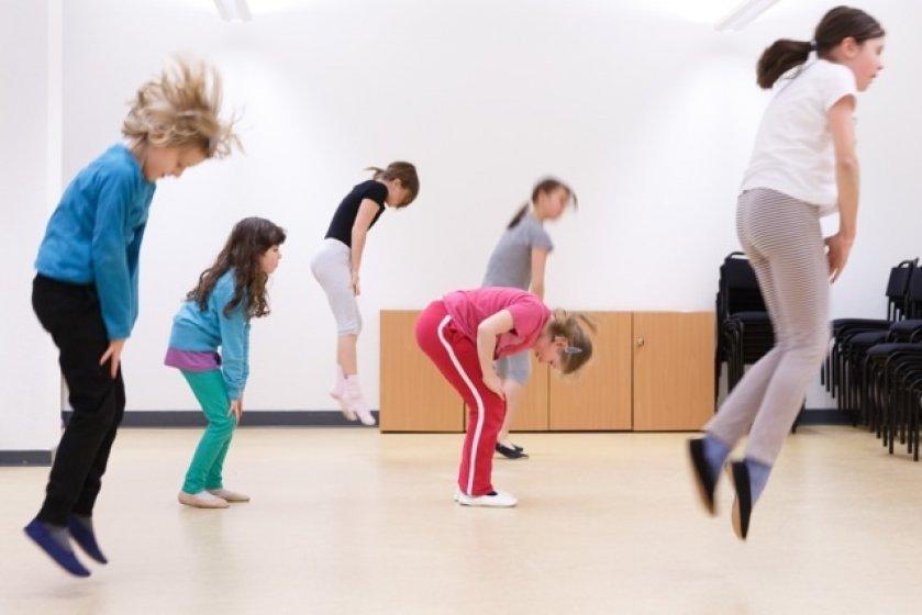 Dance Basics Ii