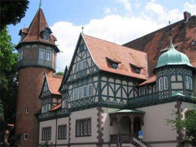 Freizeitheim Lister Turm Alias 300X Variabel