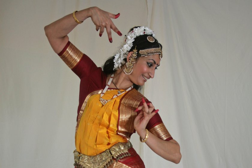 Radha Sarma Neu Workshop Bollywood