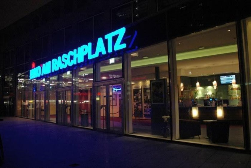 Raschplatz Kino