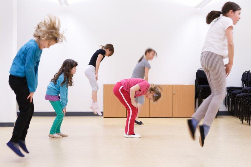Tanzetage 1